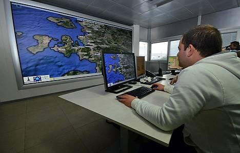 Çiğli ve Narlıdere'deki arıtma tesislerine SCADA İzleme Sistemi kuruldu!