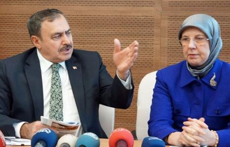 Bakan Eroğlu: Yassıada