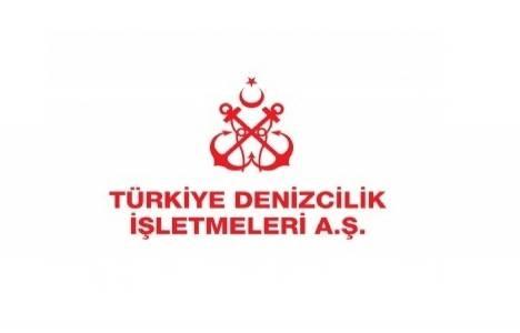 Türkiye Denizcilik İşletmeleri'nden