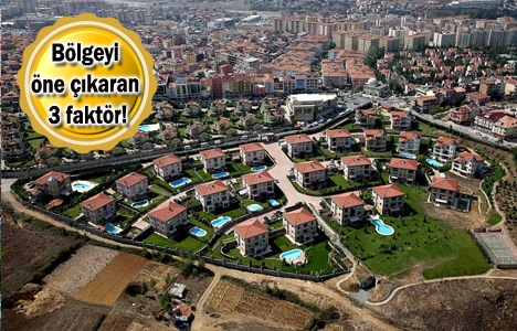 İnşaatçılar Çekmeköy'de proje