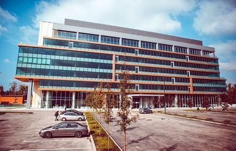 K2 Business Park'ı KAYAALParchitects projelendirdi!