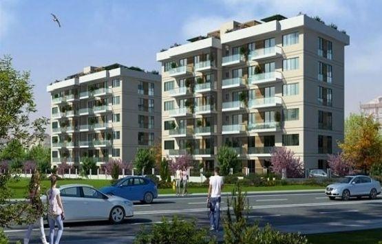 Gelecek Relax Tuzla'da fiyatlar 189 bin TL'den başlıyor!