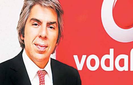 Vodafone, iki yılda