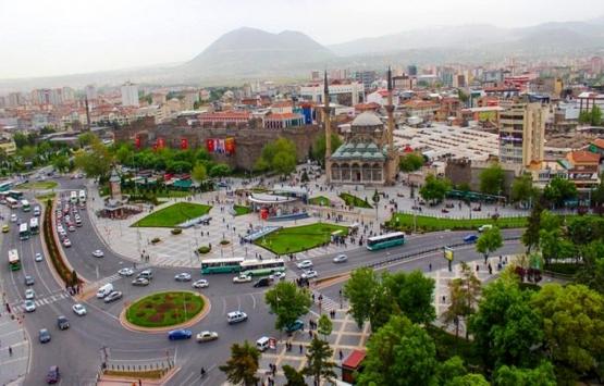 Kayseri Büyükşehir'den 43