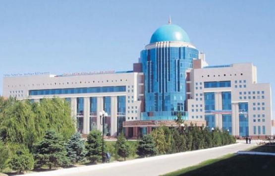 TOKİ Ahmet Yesevi Üniversitesi Binası ihalesi 11 Eylül'de!