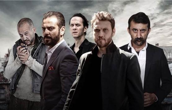 Karaburun Belediyesi'nden Çukur dizisi oyuncularının inşaatına suç duyurusu!