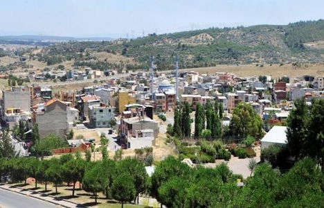 İzmir Uzundere'de acele