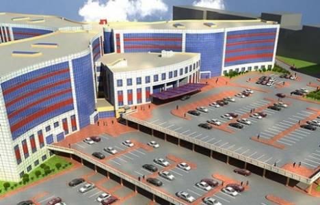 TOKİ istanbul Sultangazi'de 600 yataklı devlet hastanesi yaptıracak!