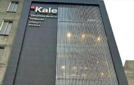 Kale Grubu Pakistan'da