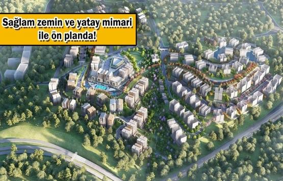 Gayrimenkul yatırımlarının yeni gözde ilçesi: Çekmeköy!