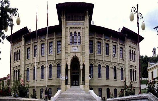 TOKİ Kırşehir Hükümet