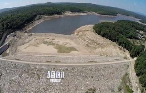 Baraj doluluk oranları 9 Şubat 2015 son durum!