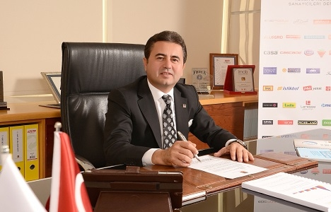 Türkiye mobilya ihracatı