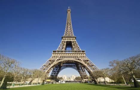 Paris'teki emlak varlığının
