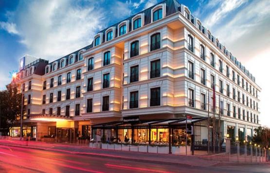 Wyndham Hotels Türkiye'deki otel sayısını 100'e çıkaracak!