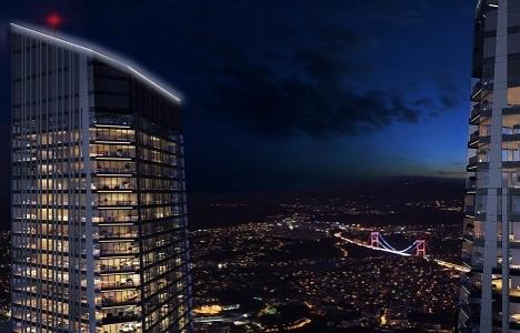 Skyland İstanbul'dan yıl