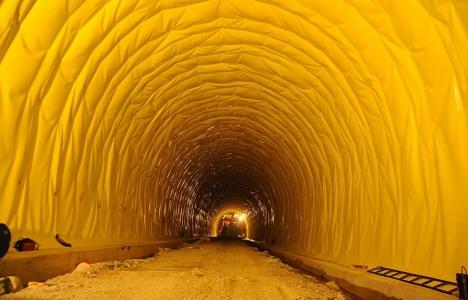 Cankurtaran Tüneli'nde sona