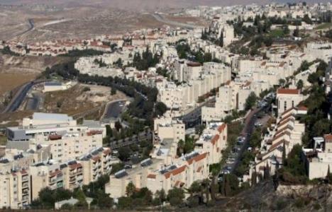 Kudüs'teki inşa çalışmaları devam ediyor!
