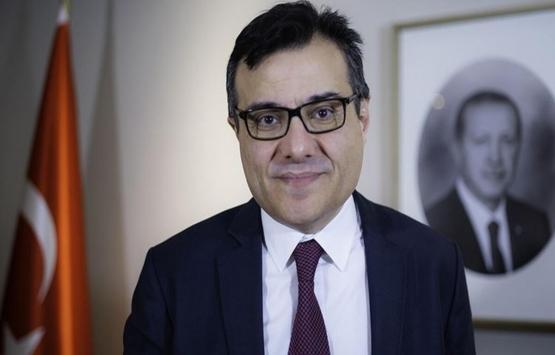 İFM'ye Çinli yatırımcı