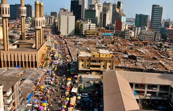 Türk inşaatçılara Nijerya'da yatırım çağrısı!