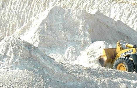 Perlit madeni inşaat sektörüne damgasını vuracak!