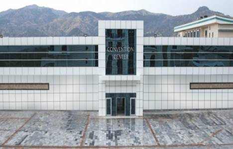 Budan Termal SPA Hotel ve Convention Center açıldı!