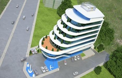 Royal Marin Business Center Kartal'da yükseliyor!