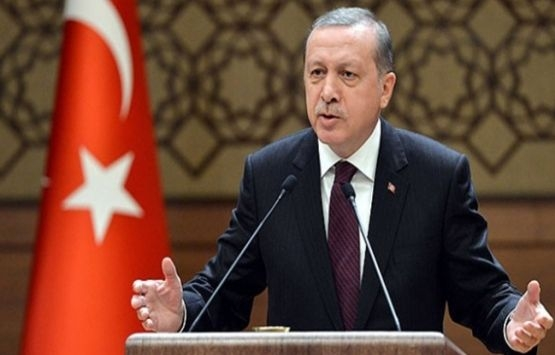 Cumhurbaşkanı Erdoğan: Diyarbakır'ı