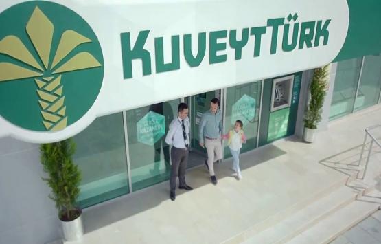 Kuveyt Türk'ten konut alım satımlarında 'Alacağım Güvende Sistemi'!
