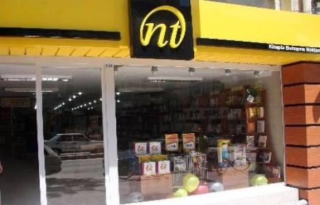 NT, Forum Ankara AVM'de yeni mağazasını açtı!