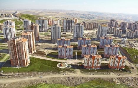 TOKİ Ankara Yapracık