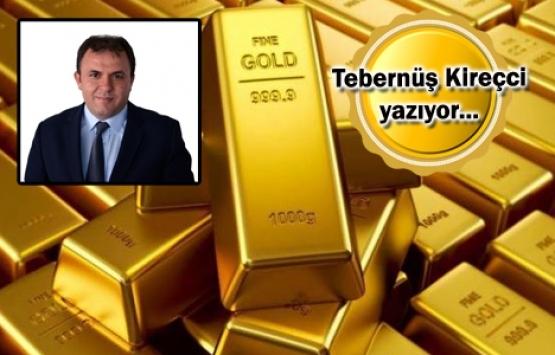 Altının ons fiyatı neden düşüyor? Ne zamana kadar düşer?