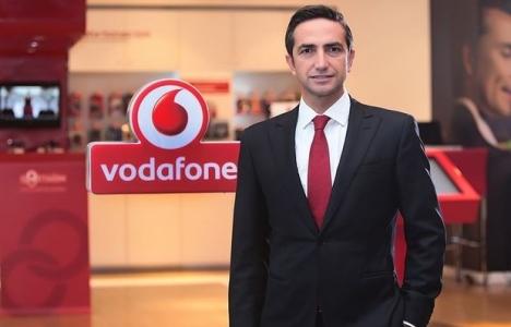 Vodafone, Gaziantep'e son