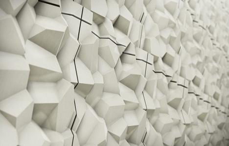 KAZA Concrete duvarlara sanatsal çözümler sunuyor!