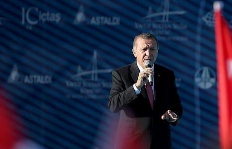 Türkiye mega projelerle
