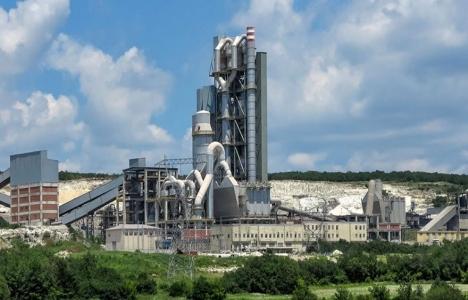 Türkiye çimento üretiminde birinci oldu!