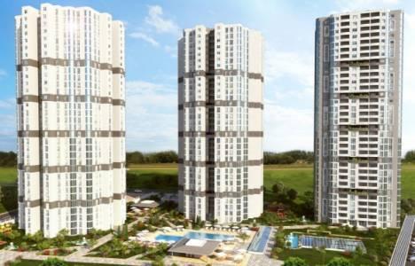Samsun Towers teslim