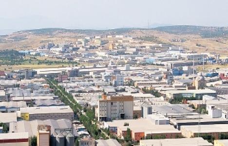 Konya'ya yeni Organize Sanayi Bölgesi kuruluyor!