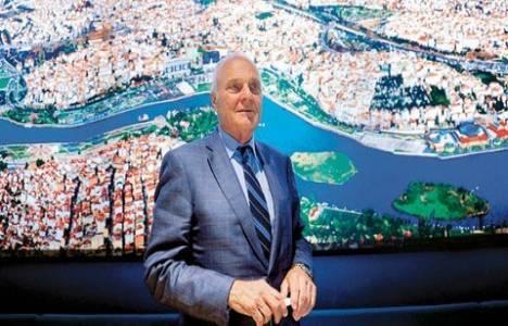 Erwin Walter Graebner, Haliç'e ilk uluslararası yatırımı yapan iş adamı oldu!