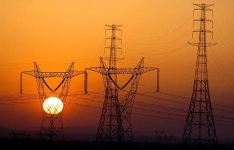 Ortadoğu'nun elektrik direği