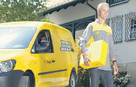 Austrian Post'tan İkitelli'ye 100 milyon TL'lik lojistik merkezi!