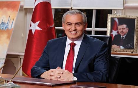 Eyüp'teki kent yatırımları tanıtıldı!