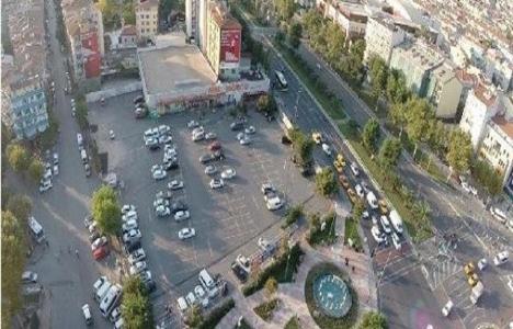 Fatih'teki deprem toplanma