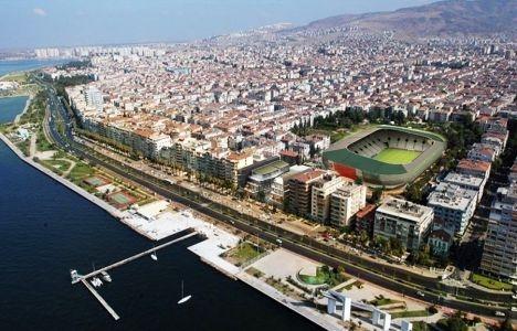 Göztepe ve Karşıyaka Stadı için ihale haftası!