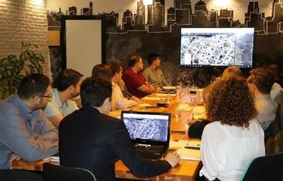 Yalova'da kentsel dönüşüm masaya yatırıldı!