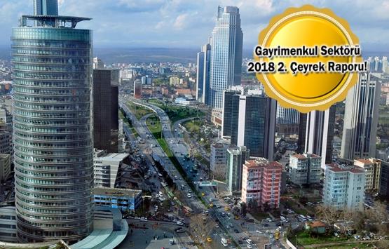 İstanbul A sınıfı ofis arzı 3,59 milyon metrekareye ulaştı!