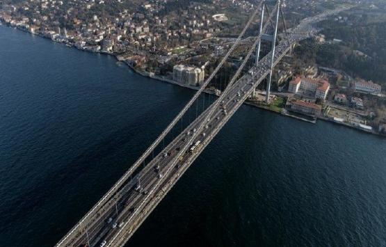 İstanbul'da 5.8'lik 'yavaş