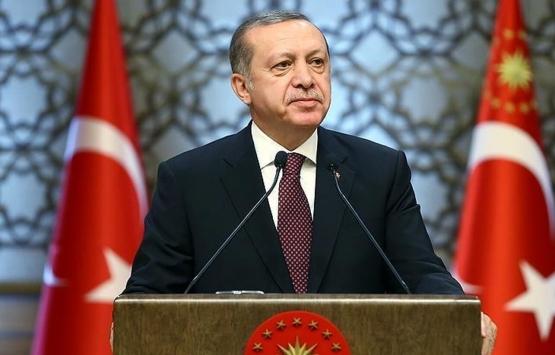 Cumhurbaşkanı Erdoğan'dan şehir hastanelerine ilişkin açıklama!