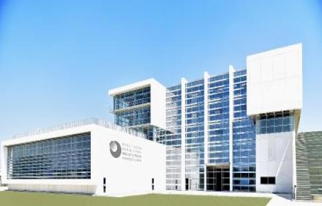 İzmir Atatürk OSB'ye 21 derslikli okul geliyor!