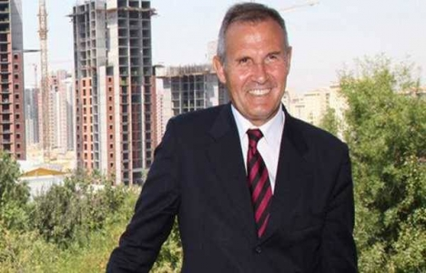 Süleyman Çetinsaya: Faiz